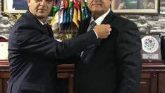 İki isim İyi Parti'den MHP'ye geçti