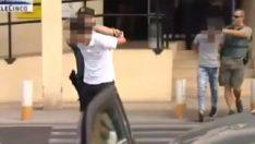 İspanya'da 5 Fransız turist Norveçli kıza tecavüz etti