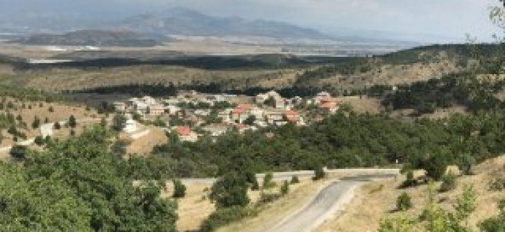 Konya'da 35 haneli mahalleden 25 doktor çıktı