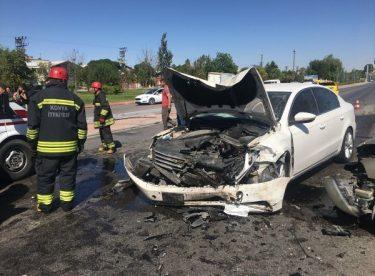 Kurban Bayramı'nda trafik kazaları can aldı