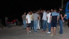 Manisa'da bir kişi uçurumdan yuvarlanarak öldü