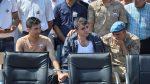 Mardin'de şehit Muhammet Ata Kıratlı için tören