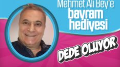 Mehmet Ali Erbil dede olacağını açıkladı