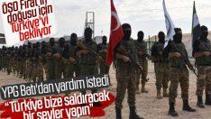 ÖSO Fırat'ın doğusunda Türkiye'yi bekliyor