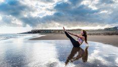 Plajda Fit Görünmek İçin 5 Küçük Hareket