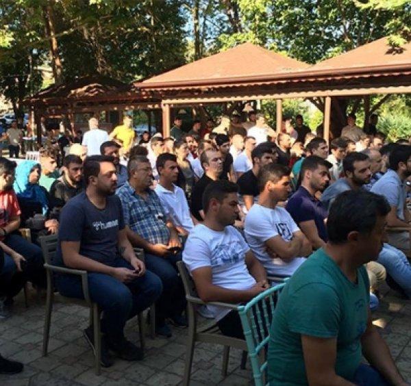 Sakarya'da 26 kişilik işe 4 bin başvuru