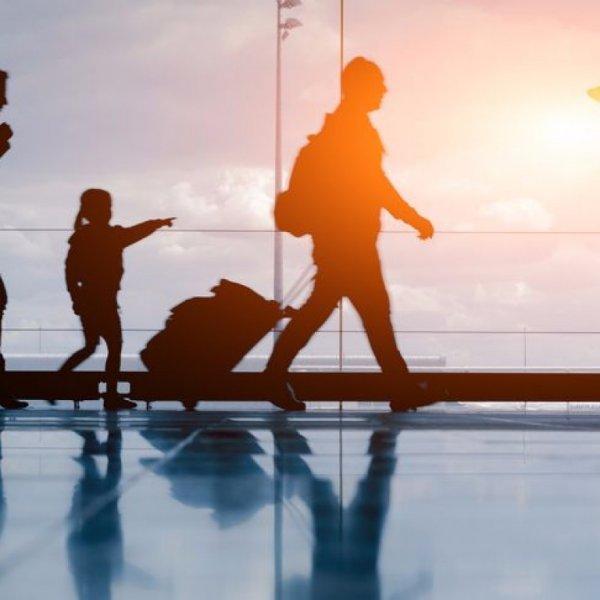 Seyahat harcamaları arttı