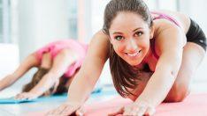 Sırt Ağrıları İçin Pratik Pilates Egzersizleri