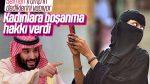 Suudi Arabistan'da kadınlara yeni haklar tanındı