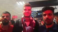 Trabzonspor, Sörloth'u KAP'a bildirdi!