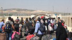 Türkiye'ye gelen 92 bin Suriyeliye vatandaşlık verildi