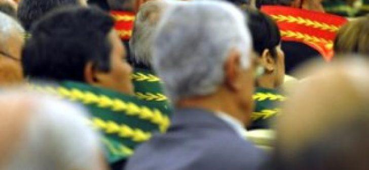 Yargıtay'dan barolara Adli Yıl Açılış Töreni tepkisi