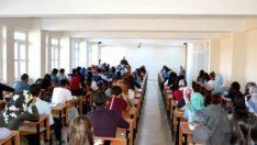 Yüksekokullar hakkındaki kararlar Resmi Gazete'de