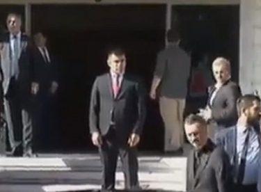 MHP lideri Bahçeli taburcu ediliyor
