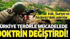 Türkiye Irak ve Suriye'de kendi göbeğini kendisi kesiyor