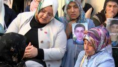 Bakan Selçuk'tan Diyarbakır annelerine destek ziyareti