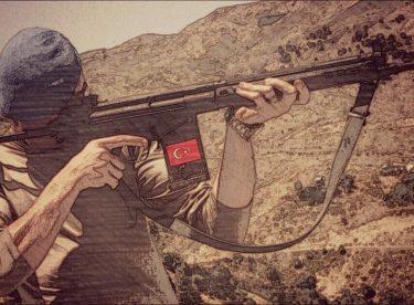 Başlarım sizin Kürdistan'ınıza!
