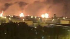 Suudi Arabistan'da peş peşe patlamalar