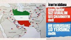 ABD'den İran'a: Sizi vuralım ama ses çıkarmayın