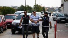 Adana'da FETÖ şüphelisinin evinden 70 hard disk çıktı