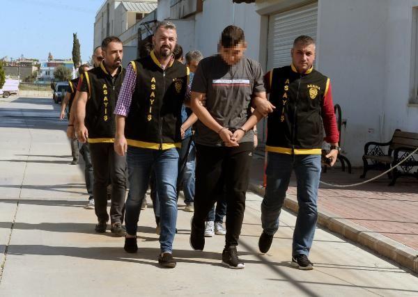 Adana'daki provokasyonla ilgili gözaltı sayısı 138'e çıkt