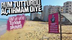 Anastasiadis Maraş için Türkiye'yi BM'ye şikayet edecek