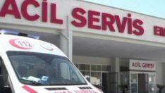 Ankara'da 70 zehirlenme vakası