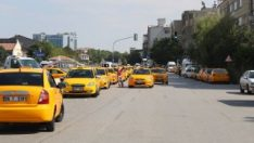 Ankara'da taksi ücretine zam