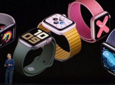 Apple'ın tanıttığı yeni Apple Watch hakkında her şey