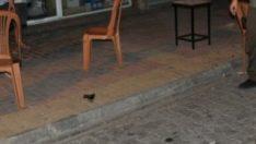 Balıkesir'de sandalye kavgası: 1 ölü