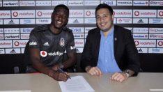 Bir Abdullah Avcı transferi; Abdoulay Diaby