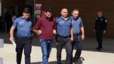 Çocukları fuhuşa zorlayan kişi İnegöl'de yakalandı