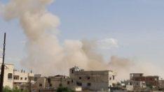 DEAŞ Irak'ta bomba yüklü ineklerle saldırdı