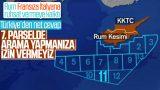 Dışişleri, Rum Kesimi'ni yasa dışı faaliyetleri konusunda uyardı