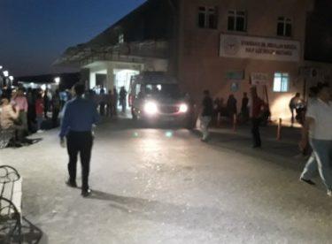 Diyarbakır Valiliği: Saldırıda köylü vatandaşlarımız şehi
