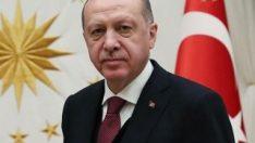 Erdoğan: 12 Eylül tarihimizde kara bir leke olarak kalacak
