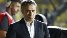 Ersun Yanal'dan 'bireysel hata' açıklaması