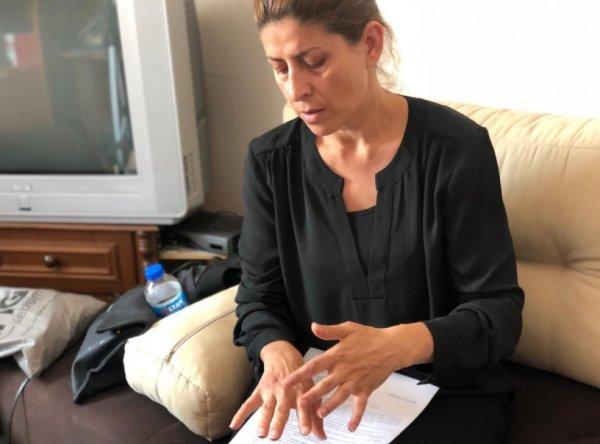 Eşini 15 yerinden bıçaklayan cani hakkında tutuklama kararı