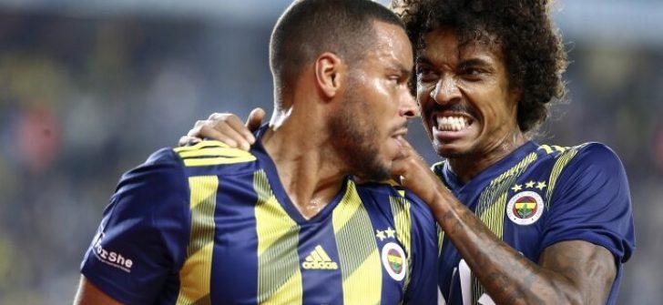 Fenerbahçe, ite kalka!