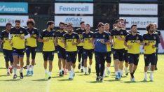 Fenerbahçe'de 3 forma için dev yarış!