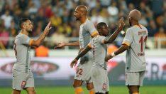 Galatasaray kaçırdı, Yeni Malatyaspor yakaladı!