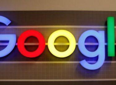 Google, Fransa'ya 965 milyon euro ceza ödeyecek