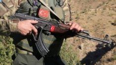 Güvenlik operasyonları: 3 terörist öldürüldü