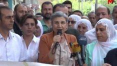HDP'li milletvekili Leyla Güven'e soruşturma