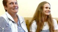 İstasyonda kaybolan kız, 20 yıl sonra ailesine kavuştu