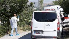 Kavga ettiği eşini 8 yerinden bıçaklayarak öldürdü
