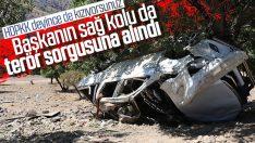 Kulp'taki saldırıya ilişkin bir HDP'li daha gözaltında