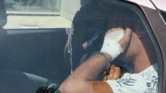Manisa'da 18 yaşındaki genç kızın katilleri adliyede