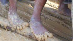 Dünyada 40 milyondan fazla insan köleleştirildi
