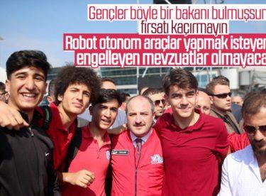 Mustafa Varank, 2023 stratejisini açıkladı